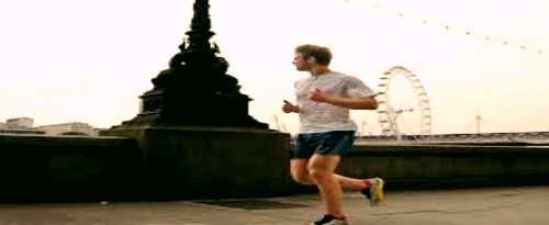 Running Tour London