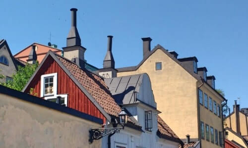 If you are looking for things to do in Stockholm, our SoFo walking tour takes you back in time
