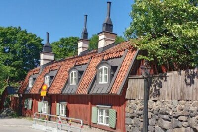 Things to do in Stockholm - Find out more about popular SoFo during our walking tour